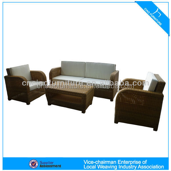 outdoor rattan furniture modular sofa sets dubai sofa furniture
