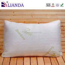 Relieves Snoring, Insomnia wholesale activated bamboo charcoal pillow,cheap wholesale pillows,bamboo feeding pillow
