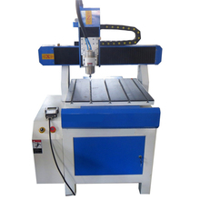 2017 Top Quality 3d photo carving cnc router machine 6090