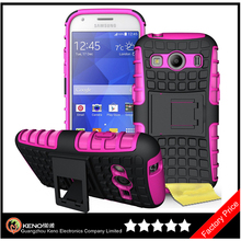 Keno New Arrival Protector Case for Samsung Galaxy Ace 4 4G G357 for Samsung Galaxy Ace Style LTE