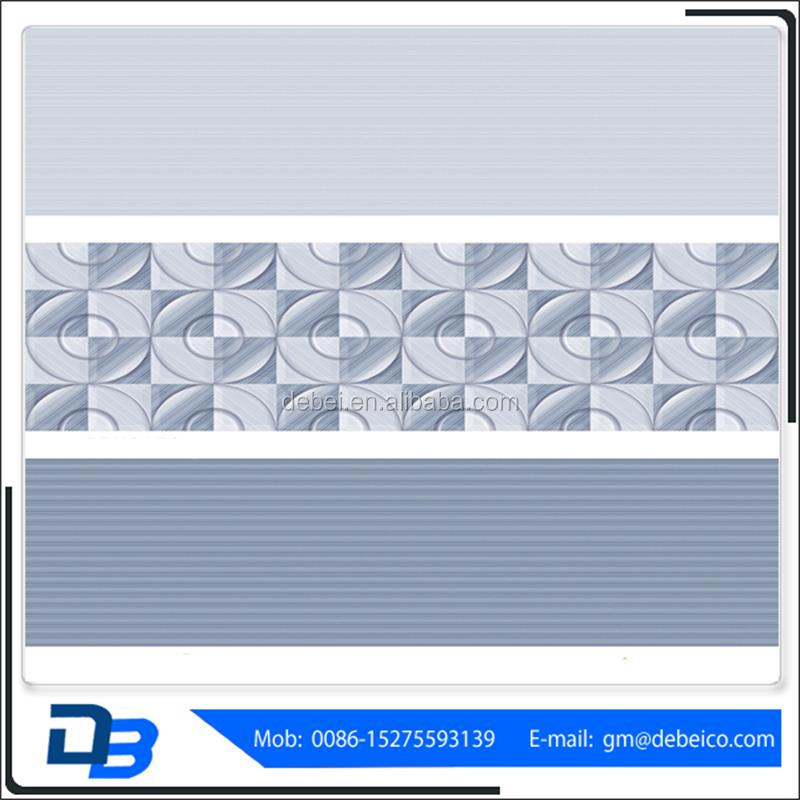 New design beautiful AAA grade decorative non-Slip tiles front wall