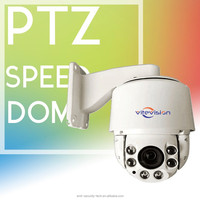Vitevision1000TVL 1.3mp 2mp 360 degree cctv camera of speed dome IP and AHD PTZ camera for optional
