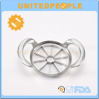 2015 New Product Brief Outward Cast Aluminium Apple Slicer
