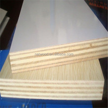 6mm 9mm 1 8mm poplar core E1 multi ply wood whole core melamine laminated board plywood