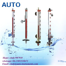 UHZ magnetic water level gauge/fuel tank level sensor made in China