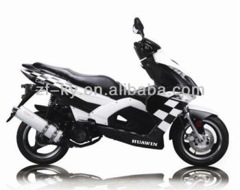 ZF-KYMCO cheap 125cc eec gas scooter