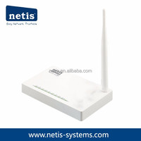 High Speed ADSL2+ Modem Router with Detachable Antenna