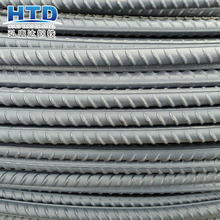 Hot-rolled HRB400 steel wire rod made in china