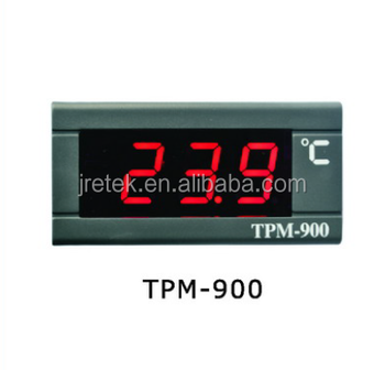 TPM-900 Digital Temperature Controller panel