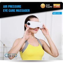2017 new products electronic fatigue reducing eye massager AST-112