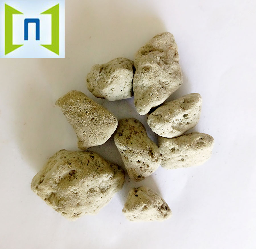 white pumice lava stone powder price