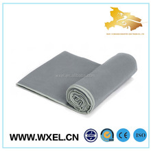 DAS certificated yoga mat blanket