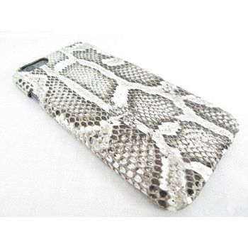 Jranter Wholesale for Phone Cover, Phone Case Genuine Python Skin Phone Case Shell