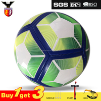 2017 New Products Soccer Ball Amp