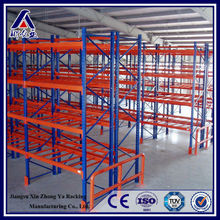 Customized United Steel Products Pallet Racks