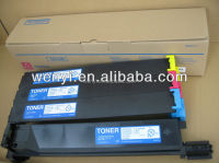 TN210 for BizhubC250 / 252 copier.