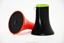 Best Combination of Sound and light : speaker voice machine of outdoor sound speaker silicone protective case