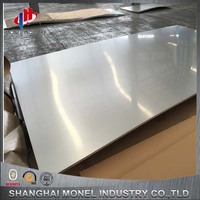 304 0.5mm thickness cold rolling stainless steel sheet