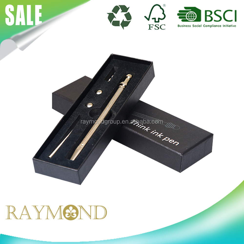 RAMOND 2017 newest fidget toys in stock think ink pen original fidget pen wholesale best price