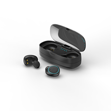 free <strong>sample</strong> bt v5.0 true wireless magnetic stereo earbuds with good quality
