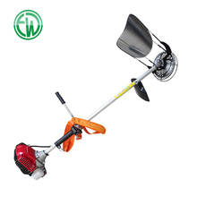 High Quality 2-stroke shrub cutter tools Petrol Brush Cutter