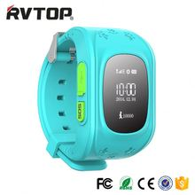 2017 new product mobile phone kids watch water proof popular gps tracker lbs sos cell phone calls for baby children