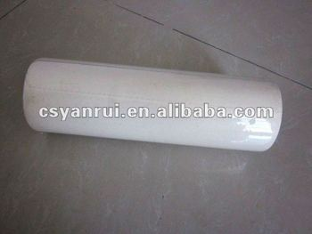 80%Viscose fiber househould nonwoven microfiber cleaning fabric