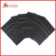 Factory price of self adhesive waterproof bitumen tar paper