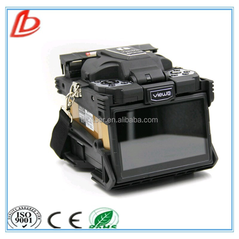 Easy to operate Korea INNO View 3 splicing machine fusion splicer