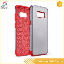 Promotional tpu pc phone cover for Samsung Galaxy S8