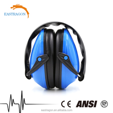 Noise Cancelling Ear Defenders Safety Sleeping Ear Muffs