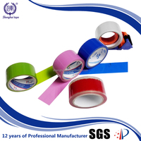 Adhesive Tape Factory No Noise Silent Water Proof Tape
