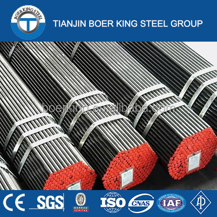 ASTM A226 carbon steel seamless pipe