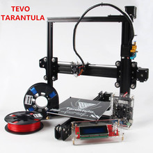 TEVO Tarantula DIY Printing 3D Printer for Home/Office/School High Quality Portable 3D Printer