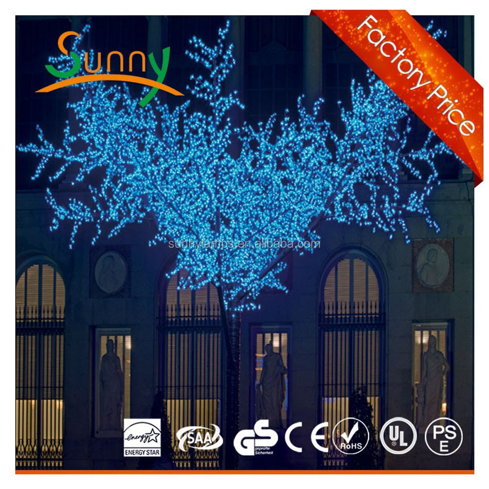 led-cherry-blossom-tree-lights 110 volt, outdoor led tree lights cherry blossom