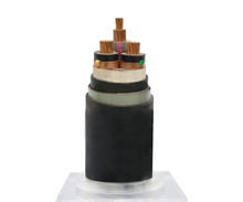 Medium Voltage Power Cable Underground 11kv 15kv 33kv XLPE Power Cable