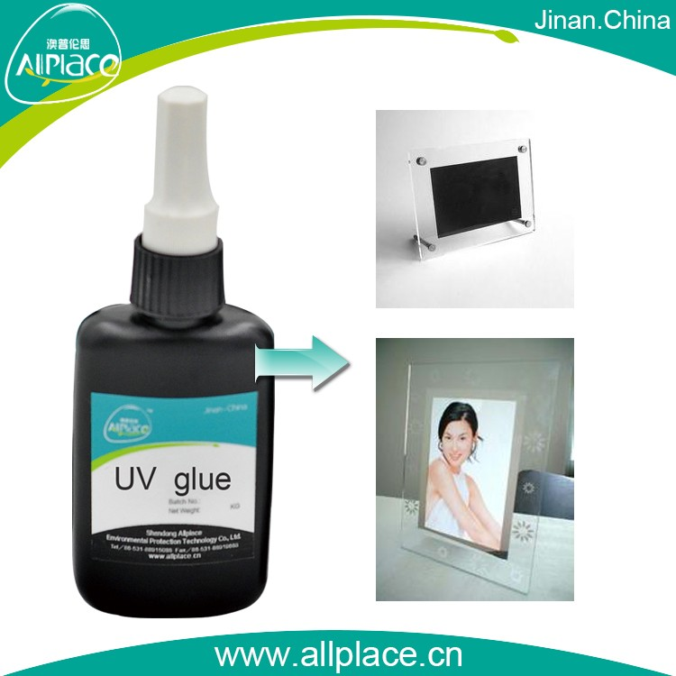 UV Cured Resin