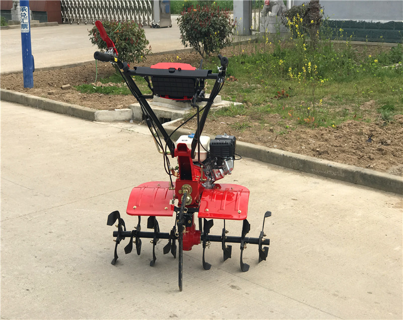 13HP honda engine powered power tiller