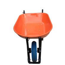 Serviceable China construction tools motorized wheelbarrow