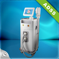 FHR fast hair removal skin rejuvenation machine
