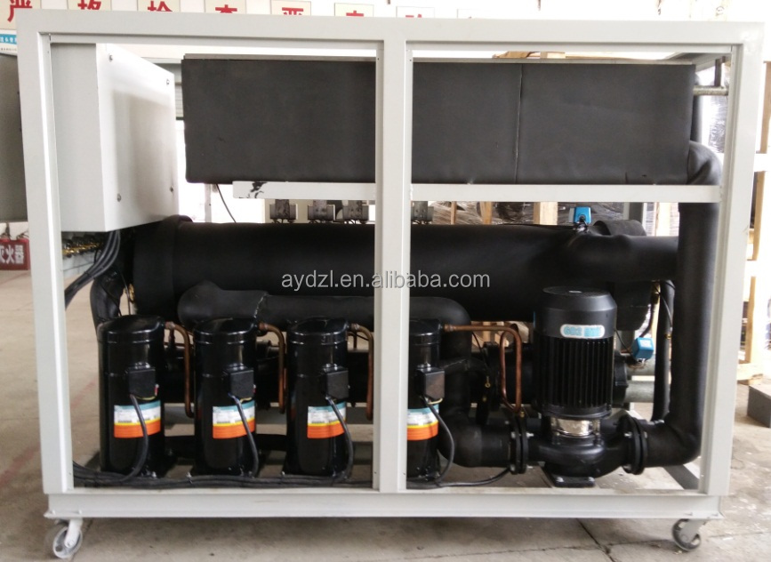 Hot sale chiller water cooling system made in China