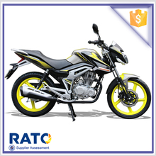 High performance new 200cc racing motorcycle sale