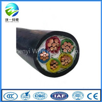low price electrical power cable 120mm2 xlpe cable 185mm2 cable