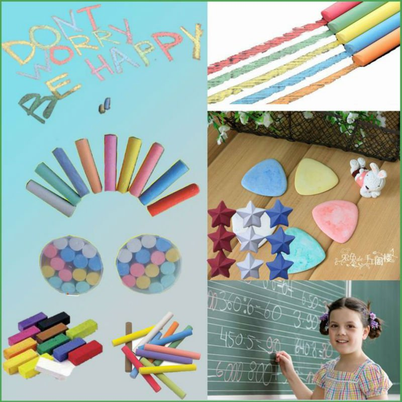 Chemical Product Machinery chalk pastel making machine