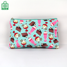 Women Design Travel Cosmetic Bag Purse Cute Make Up bag Small items Storage Cluth bag Purse
