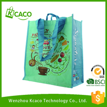 High Quality Promotion Eco Cheap PP Woven Shopping Bag