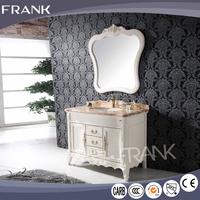 FRANK professional custom 3C no radiation import solid wood 49x19 vanity tops