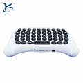 Wholesale price 2.4G Wireless Bluetooth keyboard Keypad Compatible for Xbox one/s controller