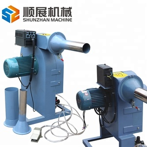 Oem pillow filling machine cotton pillow packaging machine