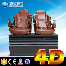 Bangladesh Commercial theater guangzhou 4d mobile cinema